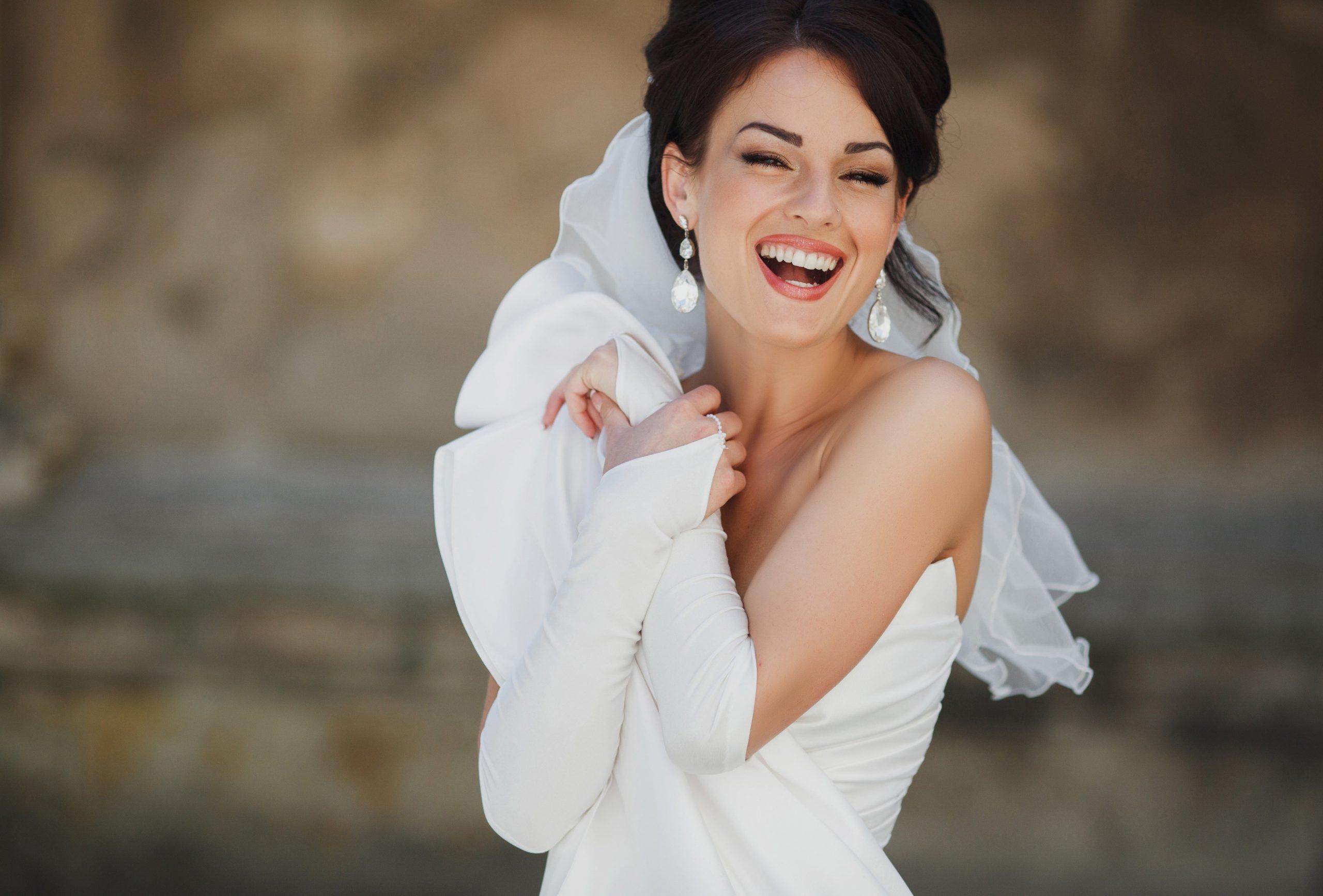 Wedding Smiles Makeover: Το ομορφότερο χαμόγελο για το γάμο σου